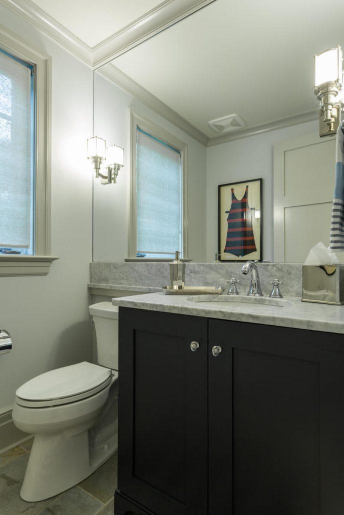 Bathroom Cabinet Gallery - Geneva Cabinet Company, LLC