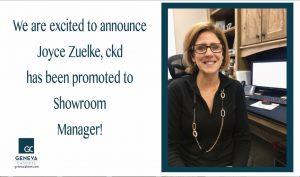 cabinet company lake geneva wi new showroom manager