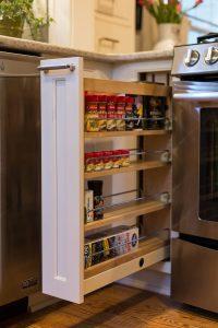 Cottage Charm Kitchen Cabinet Remodel