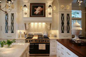 casual elegance cabinetry in lake geneva