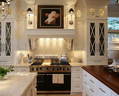 casual elegance cabinetry in lake geneva