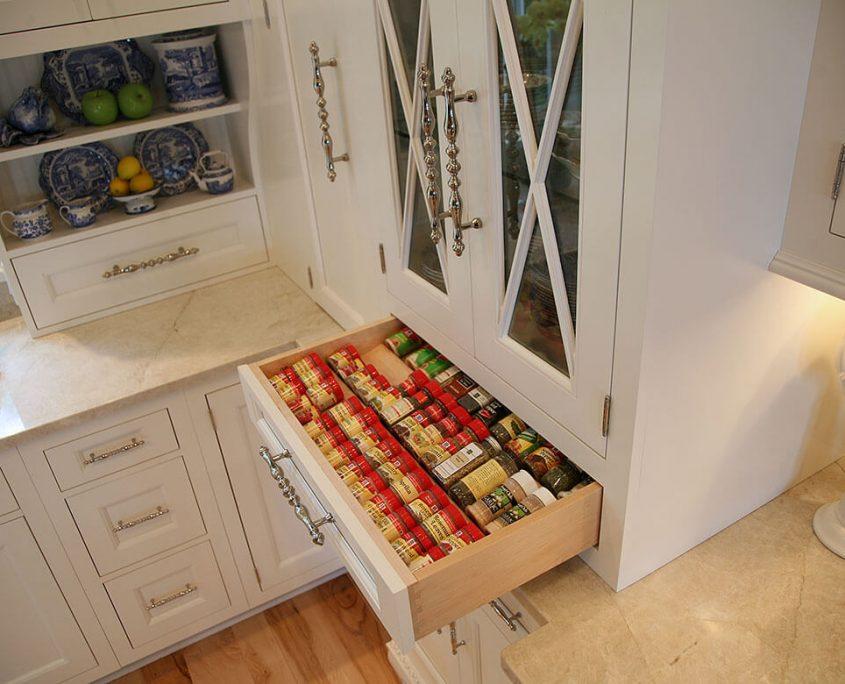 Organization Storage Cabinet