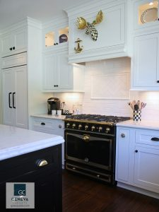 Kitchen and BAth trend gold finish shiney and matte