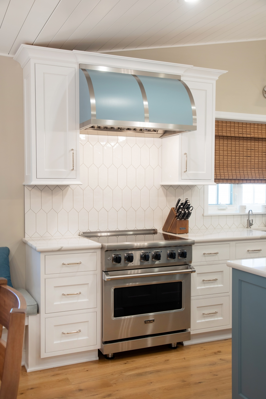 Kitchen Remodel Plato Cabinetry - Geneva Cabinet Company, LLC