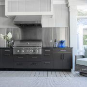 Outdoor kitchen Danver Stainless Steel cabinety