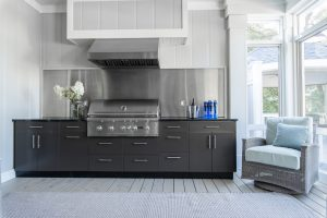 Outdoor kitchen Danver Stainless Steel cabinety