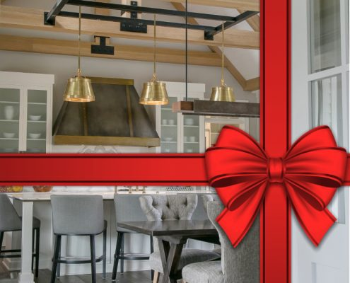 Top 10 Ideas Prepare Kitchen for the Holidays