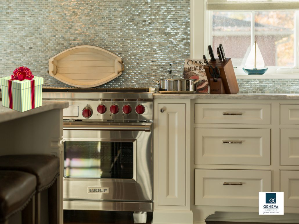 holiday kitchen preparations recipes cookware ready