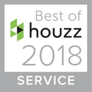 Houzz Best of Service 2018