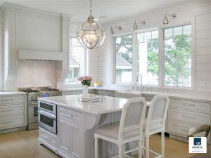 Geneva Cabinet Company Kitchen Design