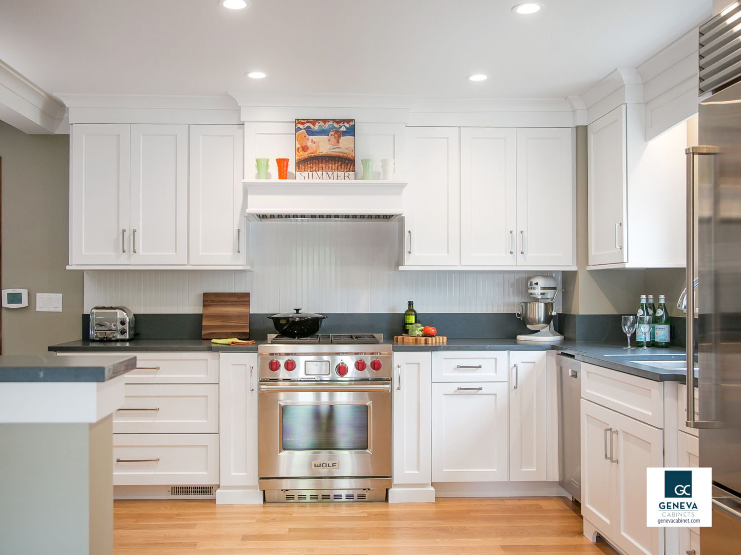 Kitchen Remodeling Tips to Get the Kitchen You Want - Geneva ...