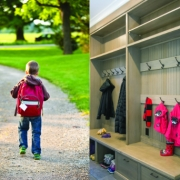 Back to school organization Geneva Cabinet Company Lake Geneva