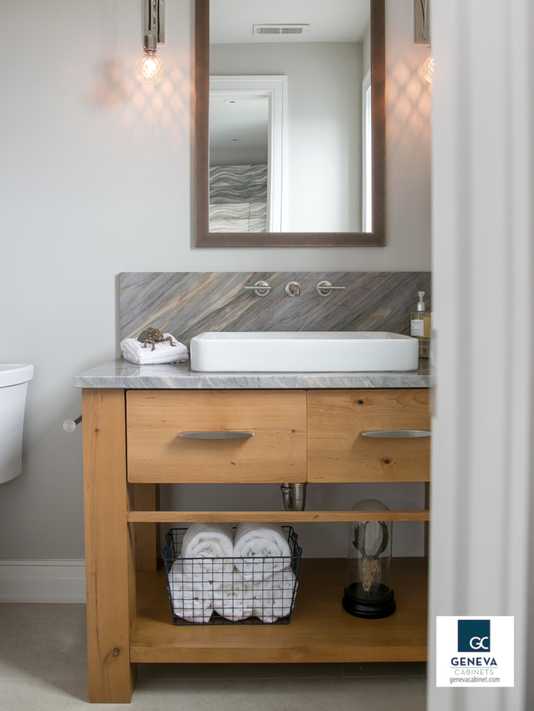 Is Your Bathroom Boring Don T Throw In