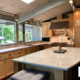 Geneva Cabinet Company Lake Geneva WI kitchen makeover with CB Wilson