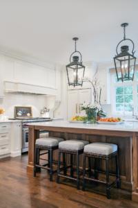 healthy kitchen design