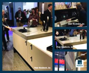 Geneva Cabinet Kitchen and Bath trends 2019