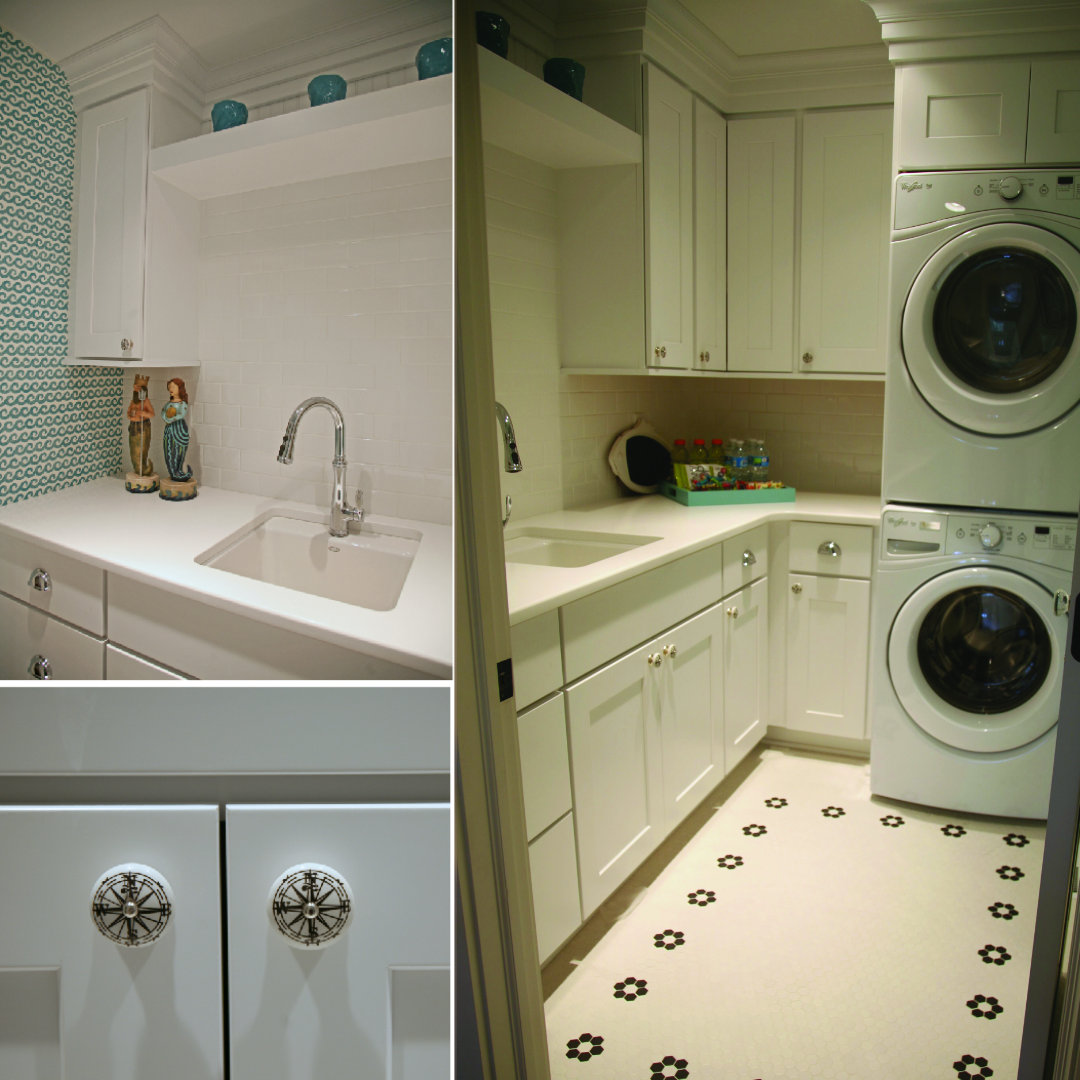 Design Guide To Love Your Laundry Room Geneva Cabinet